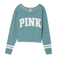 Campus Cutoff Crew - PINK - Victoria's Secret
