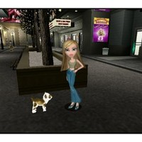 Bratz: The Movie for Nintendo Wii | GameStop