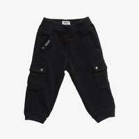Moshino Baby Cargo Trousers - MVPU06 - FINAL SALE