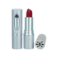 Honeybee Gardens Truly Natural Lipstick Risque - 0.13 oz