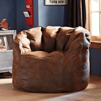 Trailblazer Cushy Club Chair