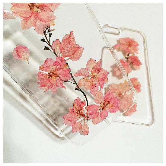 Case Design what stores sell phone cases : Pressed Flower Phone Case, iPhone 6 Case, from FreshOnTheCase on