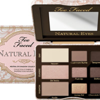 Natural Eye - Too Faced