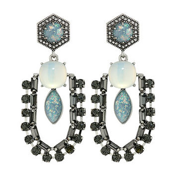 Rebecca Minkoff Siren Chandelier Earrings at Zappos.com