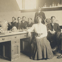 1800s Medical School Photograph by Paul Ashby Antique Image - 1800s Medical School Fine Art Prints and Posters for Sale