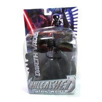 Darth Vader Star Wars Unleashed Revenge of the Sith Series Action Figure