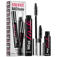 Benefit Cosmetics Sweet BADitude
