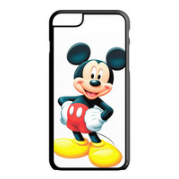Mickey Mouse Widescreen iPhone 6S Plus Case