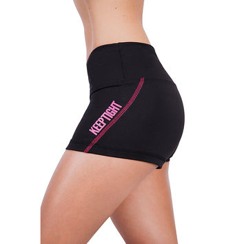 SkyRazor Performance Shorts