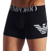 Emporio Armani Men's Eagle Boxer Brief