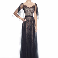 Marchesa   Collections   Marchesa-notte   Spring 2014   Collection