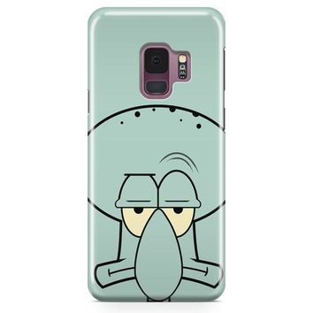 Squidwwart Samsung Galaxy S9 Plus Case | Casefantasy