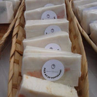 Pick Me Up Peppermint Bar Soap