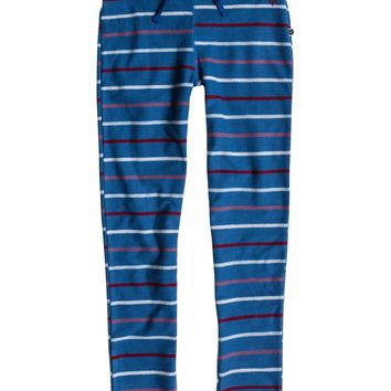 Roxy - Girls 7-14 Finish Line Pants