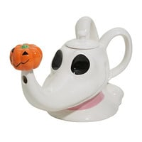 The Nightmare Before Christmas Zero Head 38 Oz. Ceramic Teapot