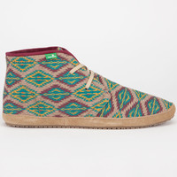 SANUK Juniper Stone Womens Shoes | Sneakers