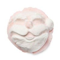Father Christmas Bath Bomb
