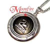 ONCE UPON A TIME Emma Swan Talisman Necklace