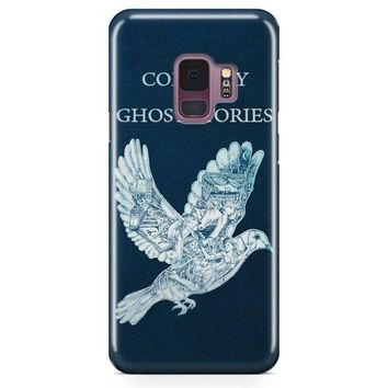 Coldplay Ghost Stories Samsung Galaxy S9 Case | Casefantasy