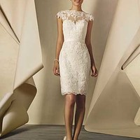 Alfred Angelo's Bridal Collections & Wedding Styles Style 2428