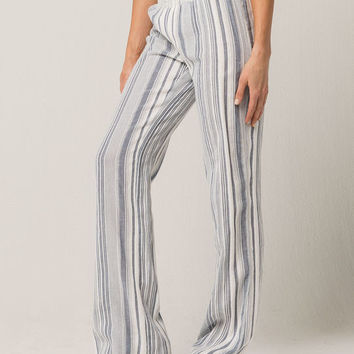 OTHERS FOLLOW Stripe Womens Pants