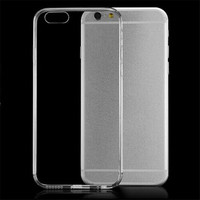 phone case for iphone 4 4s 5 5s se 6 6s plus cute tpu soft crystal transparent protective back cover for i phone6 ipone 6 i6