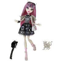 Monster High Doll - Rochelle Goyle - Toys R Us - Britain's greatest toy store