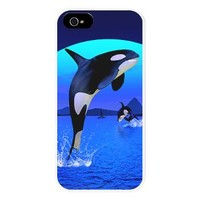 Orca iPhone 5 Case> Orca> Gatterwe