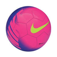 Nike Mercurial Fade Training Soccer Ball (Pink/Purple) @ SoccerEvolution.com Soccer Store