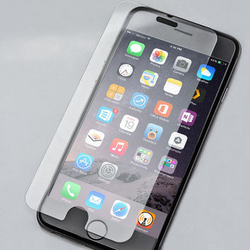 Tempered-Glass Screen Protector for iphone 5/5S/6/6