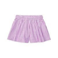 Ralph Lauren ChildrenswearInfant Girls' Bengal Striped Full Shorts - Sizes 3-24 Months