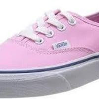 Vans Authentic-Prism Pink/Wht