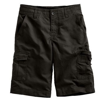 Tony Hawk Microfiber Cargo Shorts - Boys