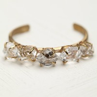 Free People Herkimer Diamond 5 Stone