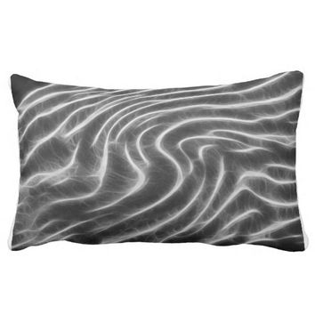 Sand Waves Pillow