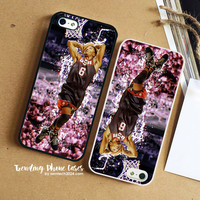 Derrick Rose NBA Sport  iPhone Case Cover for iPhone 6 6 Plus 5s 5 5c 4s 4 Case