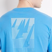 Sail On Graphic T-Shirt
