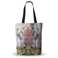 "Suzanne Carter ""The Magnolia Trees"" Everything Tote Bag"