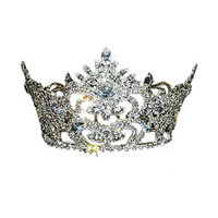 Queens Crowns, Medieval Crowns, Womens Crowns and Pageant Crowns by Medieval Collectibles