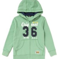 Appliqued Hooded Top | Boys | George at ASDA