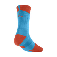 Air Jordan Dri-FIT Crew Basketball Socks (1 Pair), by Nike