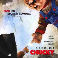 Child's Play 5: Seed of Chucky 11x17 Movie Poster (2004)