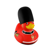 Royal Guard Deluxe Mini Duck