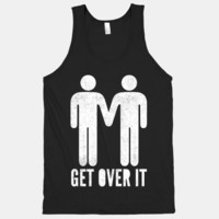 Get Over It (boys) (tank)