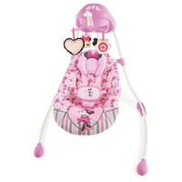 Minnie Mouse Precious Petals Swing 341143670 | Baby Swings | Activity | Baby | Burlington Coat Factory