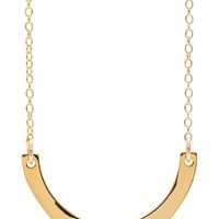 Gorjana Jewelry 'Aria Long Necklace' | Orchid Boutique