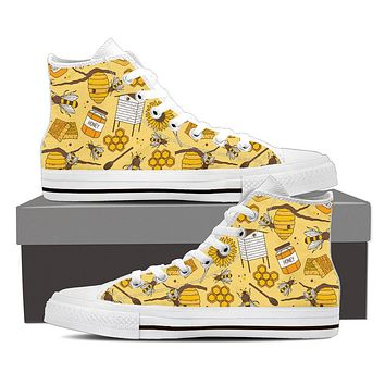 Bee Keeper Shoes