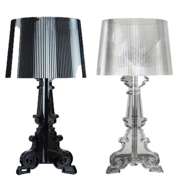 LED Table Lamp, Ideal for Bedroom and Living Room. Useful for Tabletops.