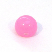 Light Pink Fake Tongue Ring Holds with Suction