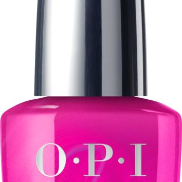 OPI Infinite Shine - All Your Dreams in Vending Machines - #ISLT84